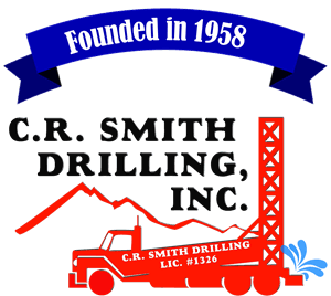 CR Smith Drilling Black Hawk 80422 Logo
